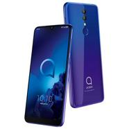 "ALCATEL 3 2019 (5.94"" – 3 GB – 32 GB – Azul)"