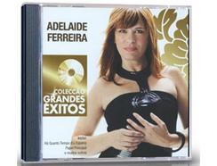 CD Adelaide Ferreira – Colecção Grandes Êxitos