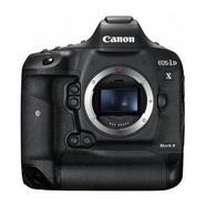 Canon EOS 1D X Mark II 21.5MP CMOS 5472 x 3648pixels Preto
