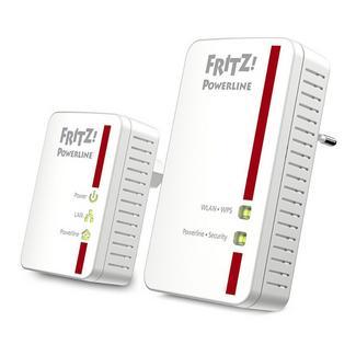 Fritz!Powerline540E Set Repetidor Wifi