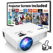 Videoprojetor DR.Q L8 Beamer 2600 Lux