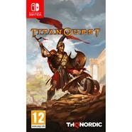 Titan Quest – Nintendo Switch