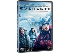 DVD Evereste