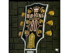 CD BB King – BB King & Friends