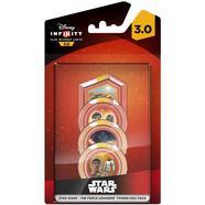 Disney Infinity 3.0 Star Wars – Force Awakens Power Discs (Episódio VII)