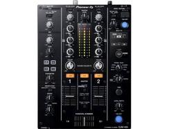 M MISTURA DJ MESA MISTURA PIONEER DJM-45