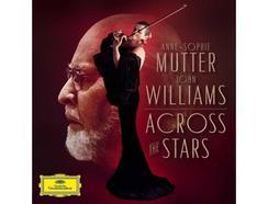2 Vinil Anne-Sophie Mutter – Across The Stars