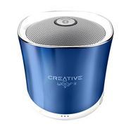 Coluna Bluetooth Creative Woof 3 Azul