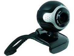Webcam NGS Swiftcam (8 MP – USB)
