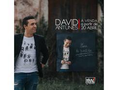 CD David Antunes – Casa De Partida
