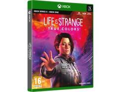 Jogo Xbox Series X Life is Strange: True Colors