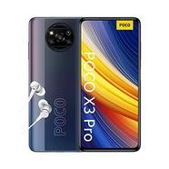 Xiaomi Poco X3 Pro NFC 6,67″ 120 Hz 8GB 256GB Preto