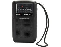 Rádio De Bolso AIWA Rs-33