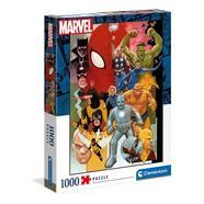 Puzzle 1000 Peças – Marvel