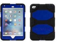Capa GRIFFIN Survivor iPad Mini 4 Azul