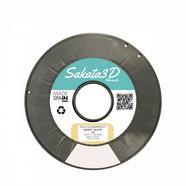 Sakata 3D PLA GO&PRINT 1.75mm Branco 1Kg
