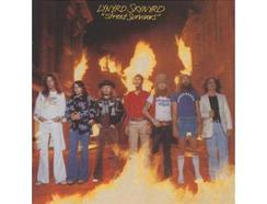CD Lynyrd Skynyrd – Street Survivors