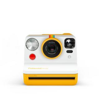 Câmara Instântanea Polaroid Now 9031 – Amarelo