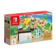 Consola Nintendo Switch Animal Crossing Edição Limitada
