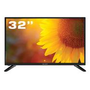 Televisão Plana Silver LE495523 32″ LED HD Ready
