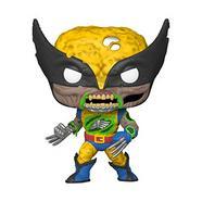Figura FUNKO Pop Marvel: Marvel Zombies- Wolverine