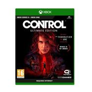 Control: Ultimate Edition – Xbox-One