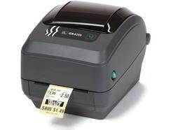 Impressora Etiquetas ZEBRA Gk420T