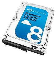 Seagate Enterprise Capacity 8TB SAS