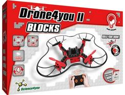 Drone SCIENCE4YOU Blocks