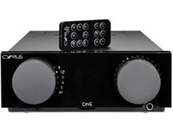 Amplificador Stereo CYRUS One