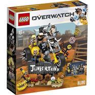 LEGO Overwatch: Junkrat e Roadhog