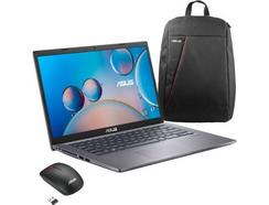 Pack Portátil ASUS VivoBook F415EP-51AM3CB1 + Rato + Mochila