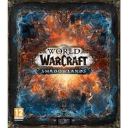 World of Warcraft: Shadowlands Collector's Edition – PC