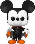 Figura FUNKO Pop Disney: Halloween Spooky Mickey