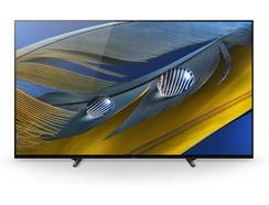 "TV SONY XR55A84J (OLED – 55"" – 140 cm – 4K Ultra HD – Smart TV)"