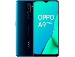 "Smartphone OPPO A9 (6.5"" – 4 GB – 128 GB – Verde)"