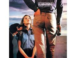 CD+LP Scorpions: Animal Magnetism