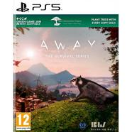 AWAY: The Survival Series – PS5