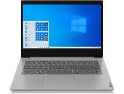 "Portátil LENOVO IdeaPad 3 14IML-762 (14"" – Intel Core i5-10210U – RAM: 8 GB – 256 GB SSD PCIe – NVIDIA GeForce MX130)"