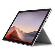 "MICROSOFT Surface Pro 7 12.3"" Intel Core i7 RAM 16GB SSD 256GB Prateado"
