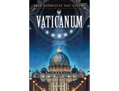Livro Vaticanum de José Rodrigues dos Santos