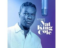 Vinil 2 LP Nat King Cole – Ultimate Nat King Cole