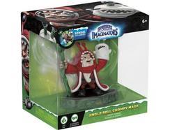 Skylanders Imaginators – Figura Sensei Jingle Bell Chompy Mage (Edição Natal)