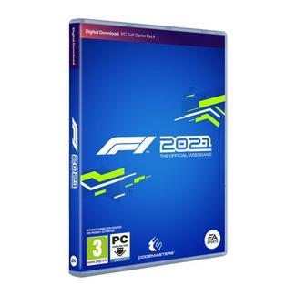 F1 2021 – PC