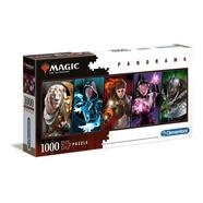 Puzzle 1000 Peças – Magic The Gathering Panorama