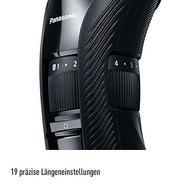 Aparador Barba e Cabelo Panasonic ER-GC51