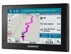 """Sistema de Navegação 5"""" GARMIN DriveSmart 50SE LM"""