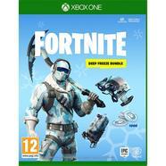 Pré-venda Jogo XBOX ONE Fortnite Deep Freeze Bundle