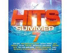 CD Hits 7 Summer