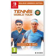 Tennis World Tour: Roland Garros Edition – Nintendo Switch